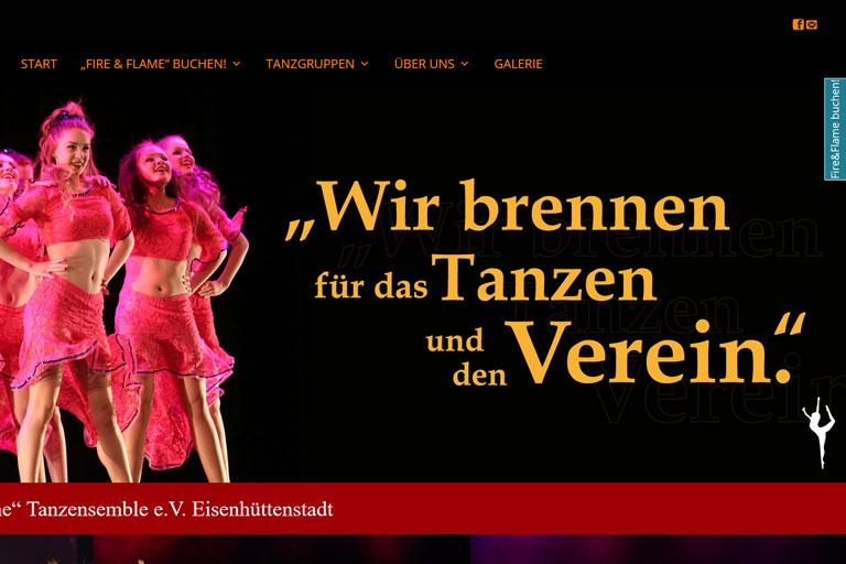 werbe und medienquartier wordpress grafik design webdesign